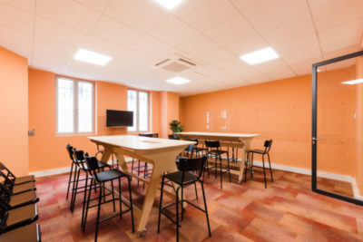 corpoworking coworking paris