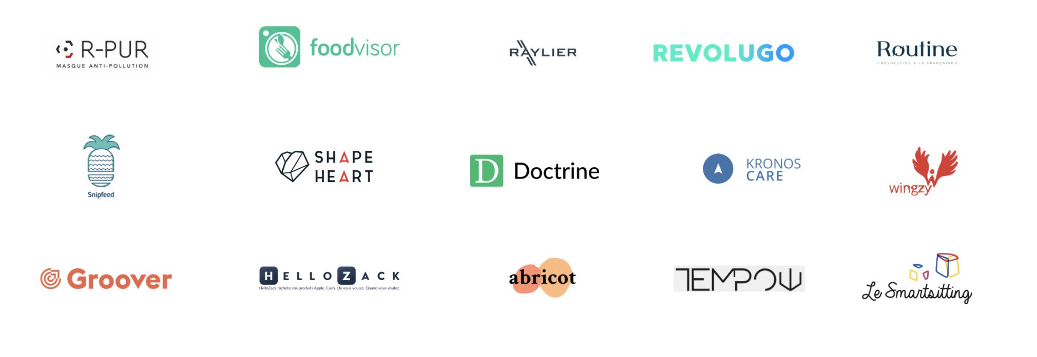 incubateur startup paris
