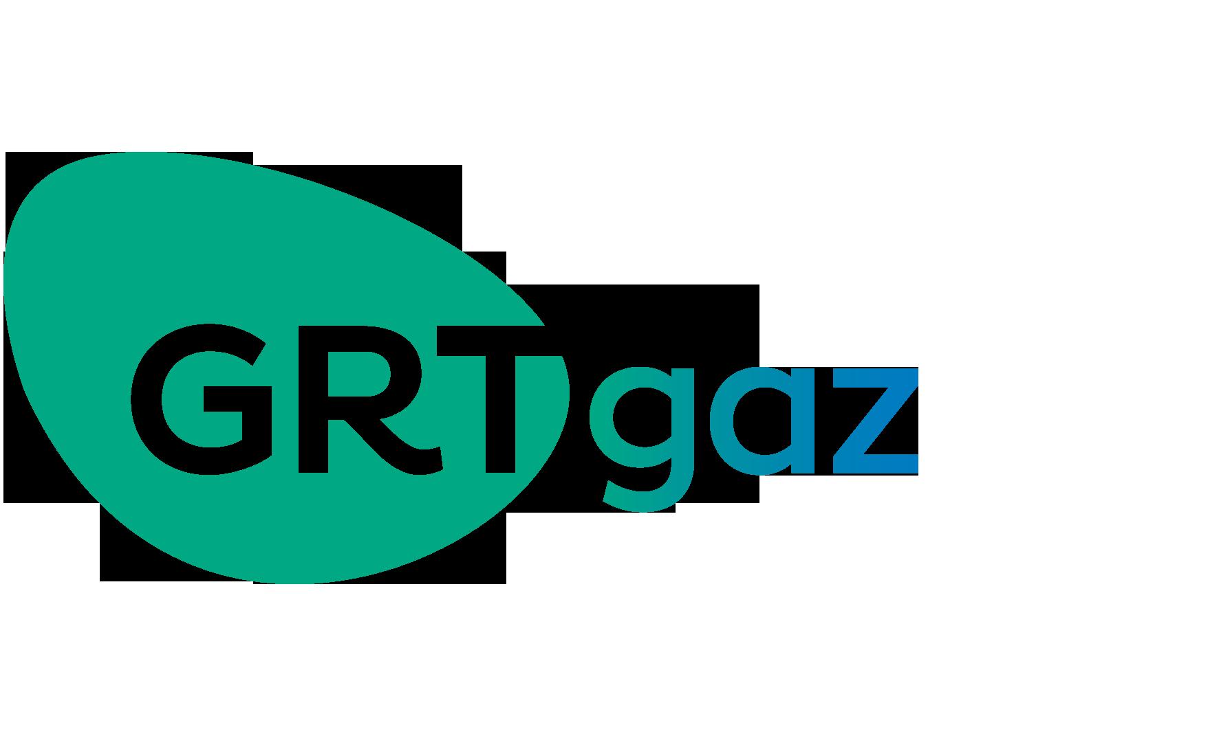 Logo GRT Gaz