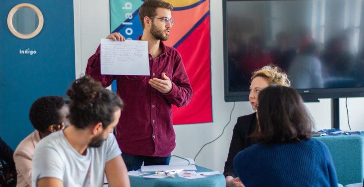 formation open innovation mind game start up collaboration
