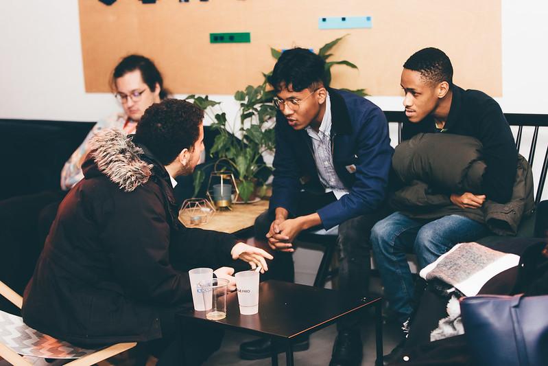 Intégrer un accélérateur de startup