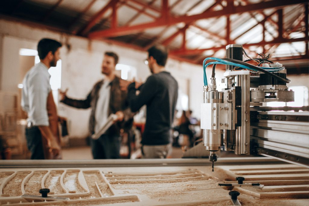 fab lab innovation lab