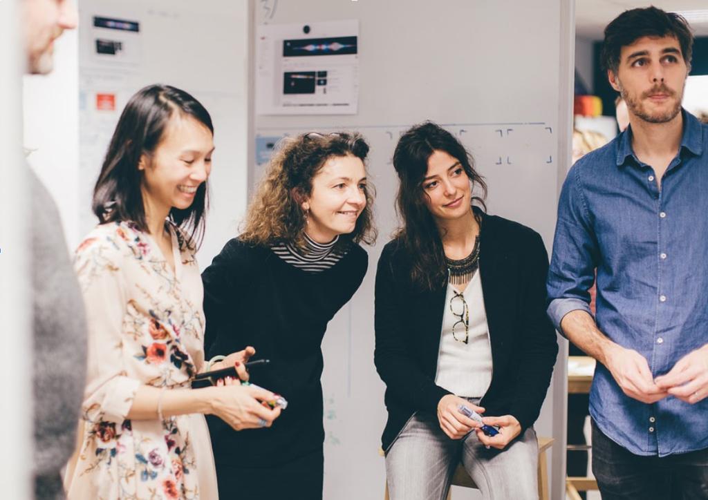 design thinking lab innovation
