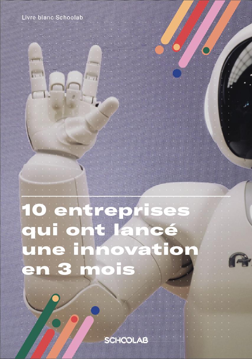 livre blanc innovation