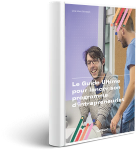 livre blanc innovation intrapreneuriat étude