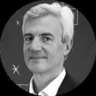 Frédéric Jallat, Directeur scientifique de l'Advanced Master in Biopharmaceutical Management - ESCP (MsM), à l'initiative de la mise. en place du programme étudiant avec Lomig (AstraZeneca)